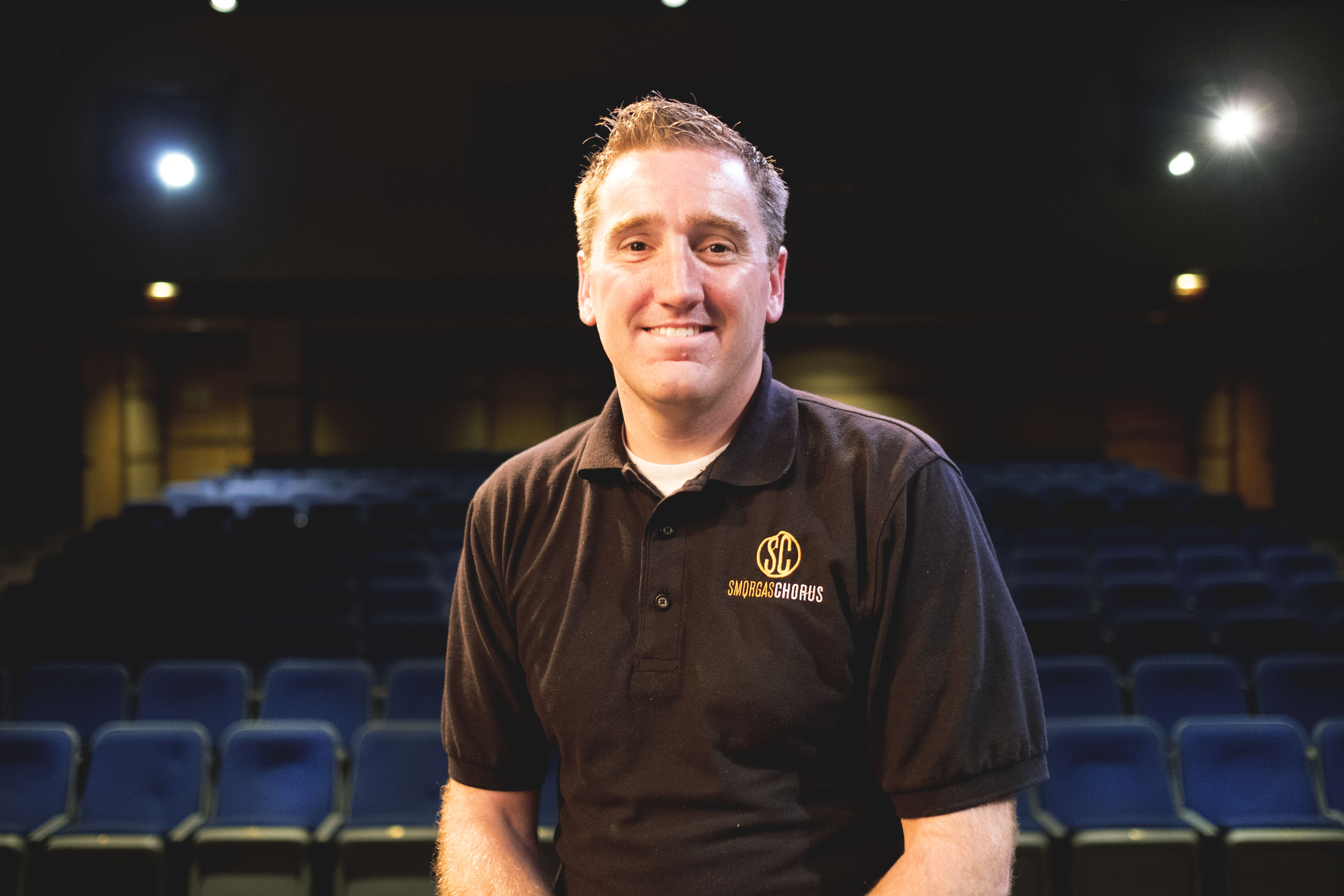 Todd Brumley